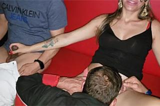 Kina porno