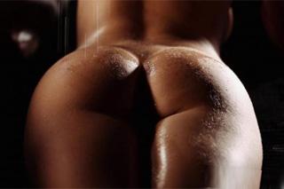Nicole Love: Amazing massage ending by romantic sex!