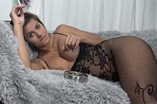 Okouzlující Vica Lonqua se krásně udělá – squirt porno