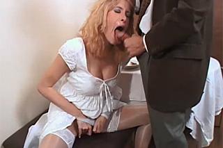 nevěsta porno