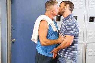 Peters dvojčata gay porno