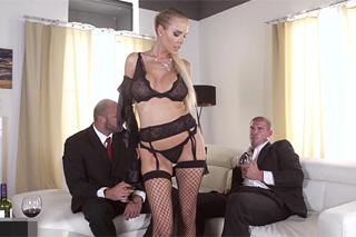 Egyptský porno trubice