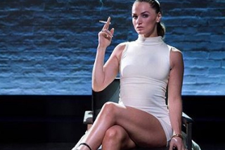 Pornostar Tori Black je zpátky na scéně!