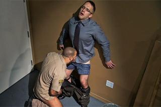 zadarmo gay policajt porno