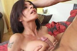 ceske milf pornohvězdy