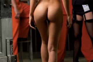 Prison (2014) – celý pornofilm