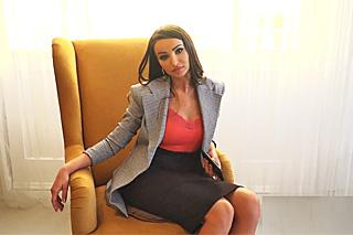Producent otestuje kundičky tří uchazeček o práci! (Cosette Ibarra, Elle Rose, Natalia Mackenzie)