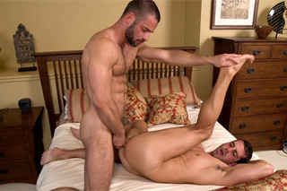gay porno zdarma francois sagat