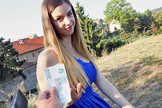 Rychlý prachy aneb Public Agent v českých ulicích (Stella)