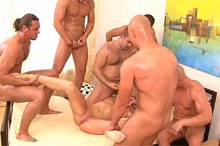 Cross dresser sex video