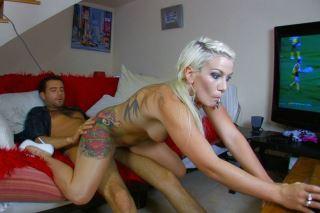 gonzo sex video