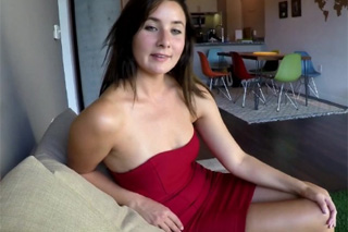 Sexy čierne porno pic