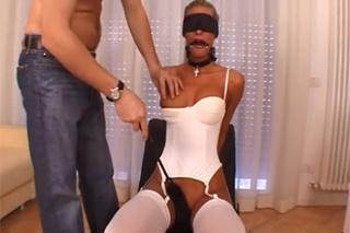 dominantní dívky otroctví