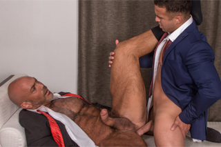 Jesse jackman gay porno