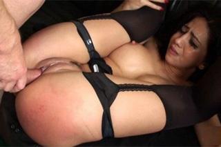 Sexy španělské dívky porno
