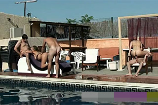 megacasting swingers party videa