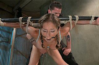 tvrdy sex sado maso videa