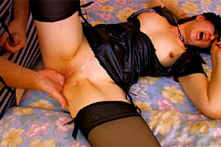 Fisting sex videá