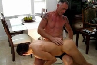 Zdarma starší gay porno