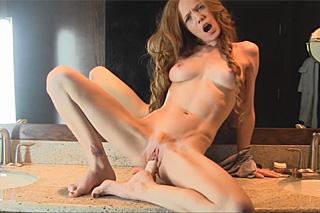 lesby free masturbace penisu