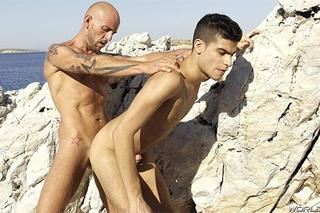 sex na plazi mature tube