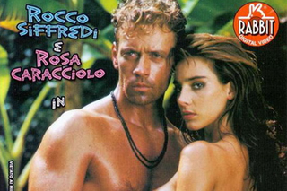 Rocco Siffredi fucking beasts in jungle