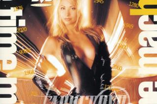 Time Machine (1996) – americký pornofilm