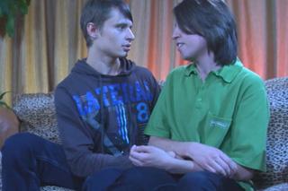 gay ruské sex video