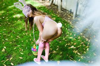 Vzpomínka na Velikonoce se zajíčkem Summer Brook!